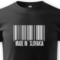 Made in Slovakia